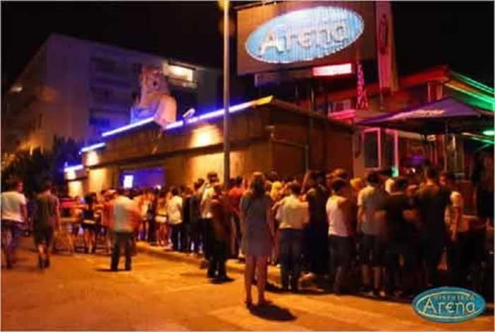 Party Hotel Lloret De Mar
