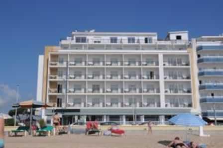 Blanes Hotels & Aparments, Costa Brava, Spain