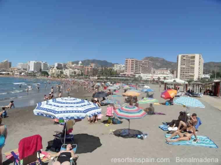 Hotel Spa Benalm Ef Bf Bddena Palace Benalm Ef Bf Bddena Spain