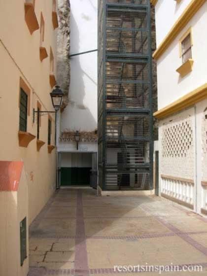Open Road Mercedes >> Torremolinos - Costa del Sol, Spain