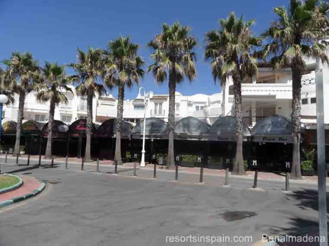 Hotels Near  Hour Square Benalmadena