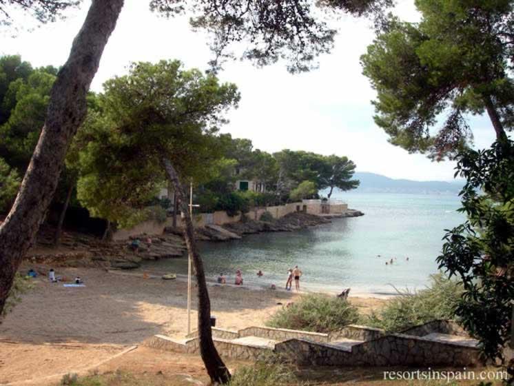 Santa Ponsa Santa Pon 231 A Majorca Mallorca Balearic